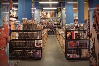 80 Norma Comics