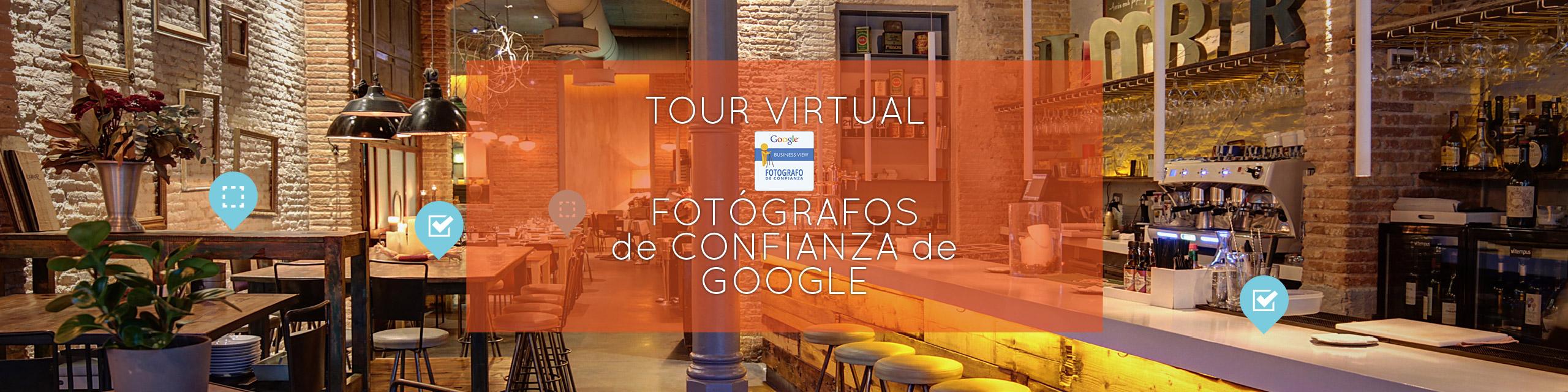 tour-virtual google